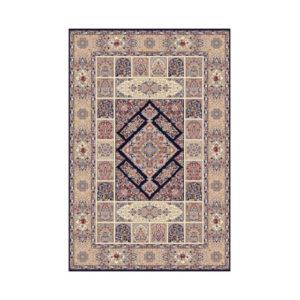 فرش 500 شانه کویر یزد کد X070-1791