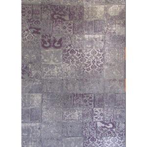 کلکسیون کالرفول بنفش کد 1416