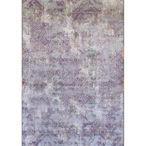 کلکسیون کالرفول بنفش کد 1418