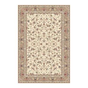 فرش 500 شانه دستباف گونه کویر یزد کد X045-1401