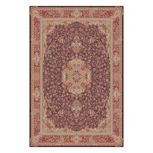 فرش 700 شانه دستباف گونه کویر یزد کد N1295