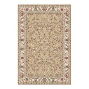 فرش 500 شانه دستباف گونه کویر یزد کد X045-1410