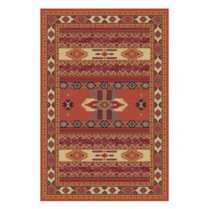 فرش 320 شانه کویر یزد کد B001-5030