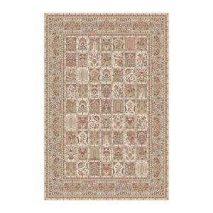 فرش 500 شانه دستباف گونه کویر یزد کد X047-1401