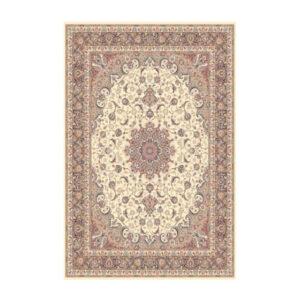 فرش 500 شانه دستباف گونه کویر یزد کد X051-1703