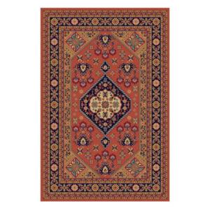 فرش 320 شانه کویر یزد کد B005-5039