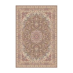فرش 500 شانه دستباف گونه کویر یزد کد X051-1731