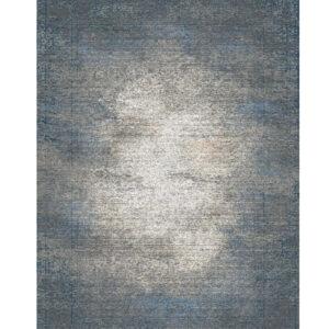 فرش ماشینی 1200 شانه بهشتی کلکسیون لیلیان کد 6112