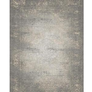 فرش ماشینی 1200 شانه بهشتی کلکسیون لیلیان کد 6113