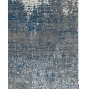 فرش ماشینی 1200 شانه بهشتی کلکسیون لیلیان کد 6139