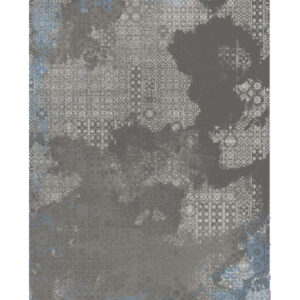 فرش ماشینی 1200 شانه بهشتی کلکسیون لیلیان کد 6144