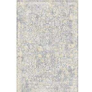 فرش ماشینی 700 شانه بهشتی کلکسیون راگا کد 1001V