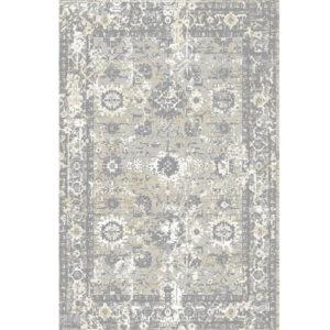 فرش ماشینی 700 شانه بهشتی کلکسیون راگا کد 1006V