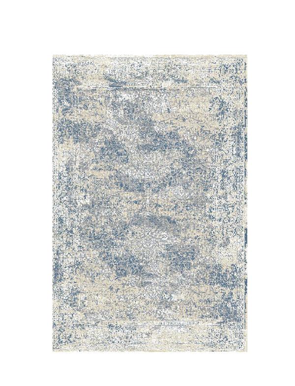 فرش ماشینی ۷۰۰ شانه بهشتی کلکسیون راگا کد ۱۰۱۶V