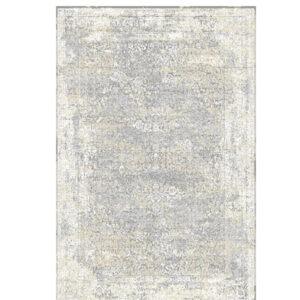 فرش ماشینی 700 شانه بهشتی کلکسیون راگا کد 1018V