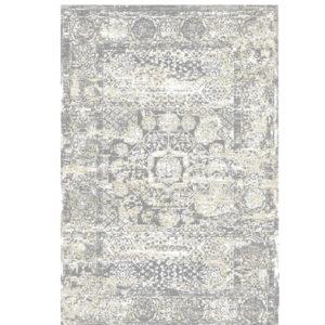 فرش ماشینی 700 شانه بهشتی کلکسیون راگا کد 1021V
