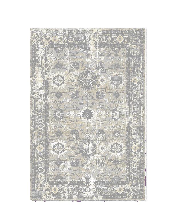 فرش ماشینی ۷۰۰ شانه بهشتی کلکسیون راگا کد ۱۰۲۳V