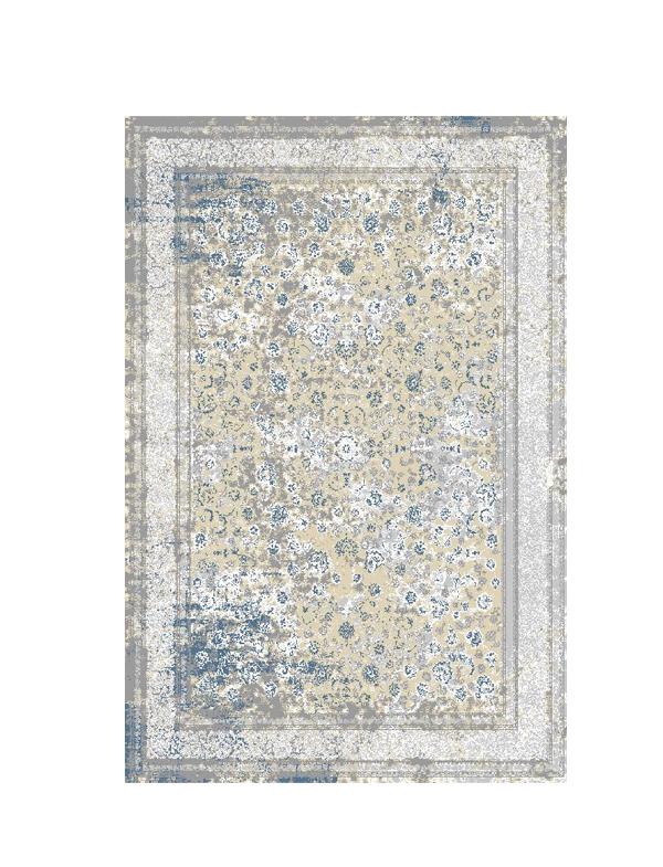 فرش ماشینی ۷۰۰ شانه بهشتی کلکسیون راگا کد ۱۰۳۴V