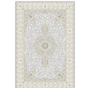 فرش ماشینی 700 شانه بهشتی کلکسیون راگا کد 1040V
