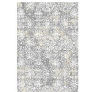 فرش ماشینی 700 شانه بهشتی کلکسیون راگا کد 1050V