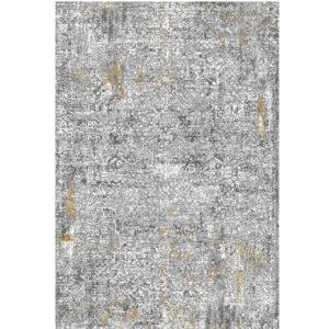 فرش ماشینی 700 شانه بهشتی کلکسیون راگا کد 2031VN