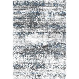 فرش ماشینی 700 شانه بهشتی کلکسیون راگا کد 2069VN