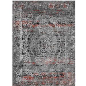 فرش ماشینی 700 شانه بهشتی کلکسیون طوفان کد 3039