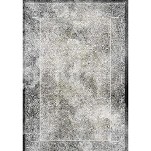 فرش ماشینی 700 شانه بهشتی کلکسیون طوفان کد 3068