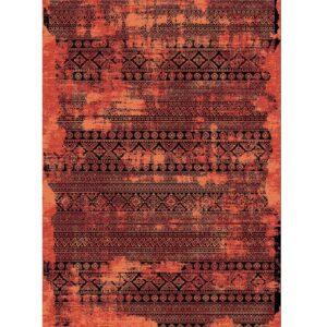 فرش نقش کهن کلکسیون امپریال کد 1602