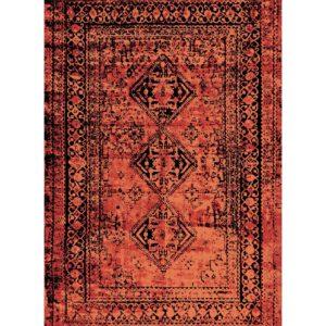 فرش نقش کهن کلکسیون امپریال کد 1603