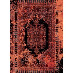 فرش نقش کهن کلکسیون امپریال کد 1605
