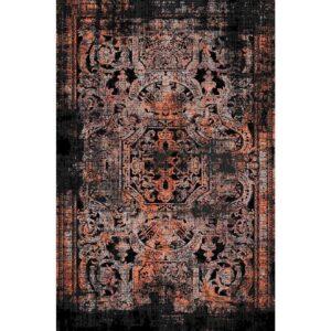 فرش نقش کهن کلکسیون امپریال کد 1607