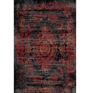 فرش نقش کهن کلکسیون امپریال کد 1609