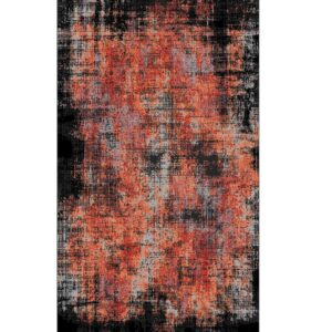 فرش نقش کهن کلکسیون امپریال کد 1611