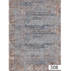 فرش ماشینی 500 شانه هیوا کلکسیون پلی استر کد 508