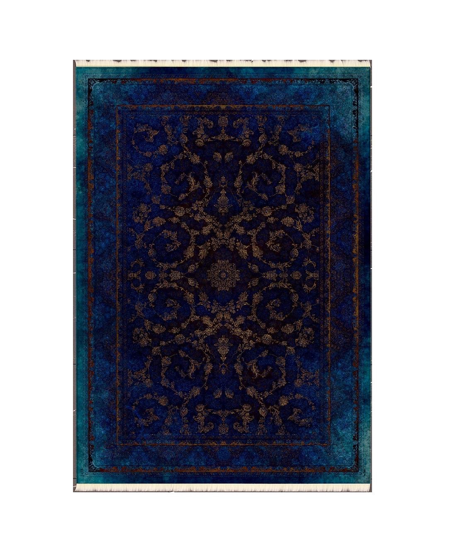 فرش دیبا کلکسیون X کد طرح X175