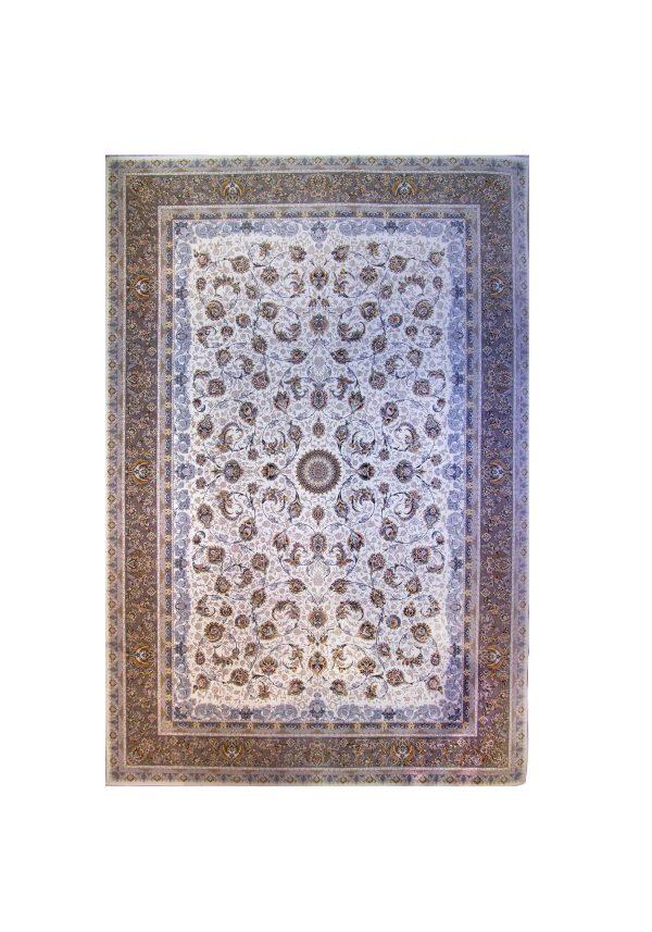 فرش 1200 شانه طرح افشان